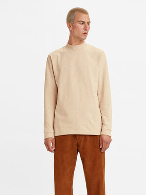 Levi's® Made & Crafted® Mock Neck Sweater