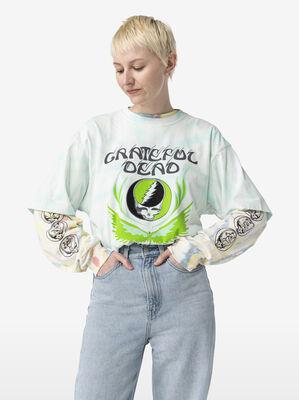 Levi's® x Grateful Dead Unisex Short Sleeved Graphic Tee