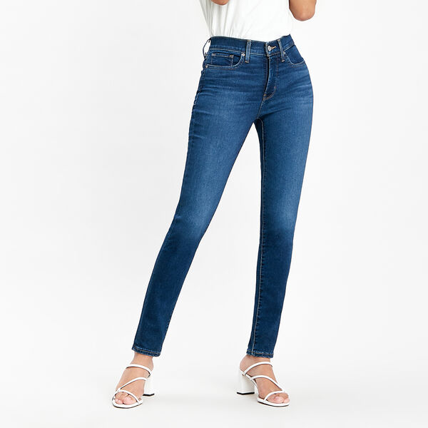 311 Shaping Skinny Jeans