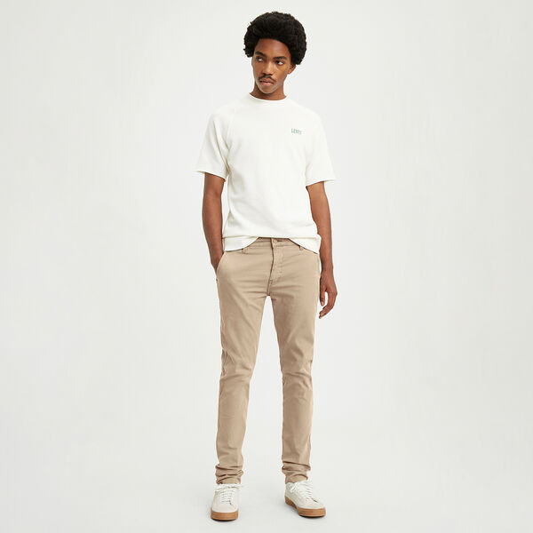 XX Chino Slim Taper Fit Pants