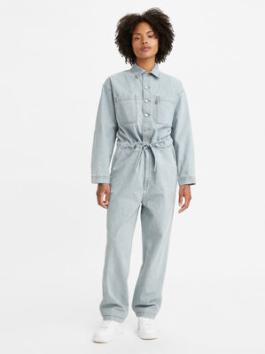 Roomy Jumpsuit