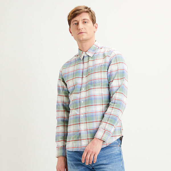 Levi's® Men's Sunset 1 Pocket Shirt