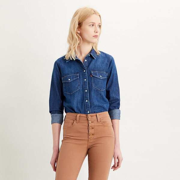 Essential Western Shirt
