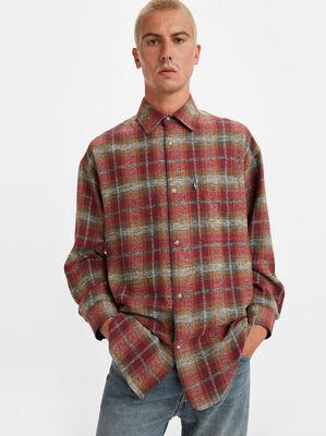 Levi's® Made & Crafted® Workshop Smock Shirt