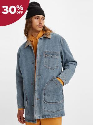 Brisbane Chore Coat