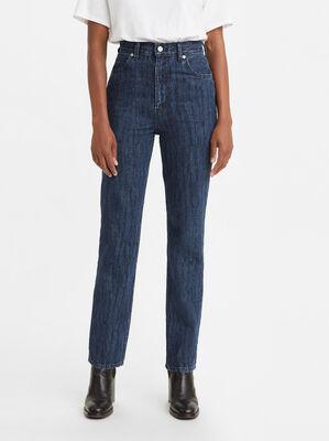 Levi's® Wellthread™ '70s High Straight Jeans