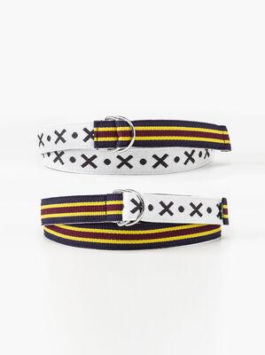 Levi's® x Felix the Cat™ Reversible Web Belt