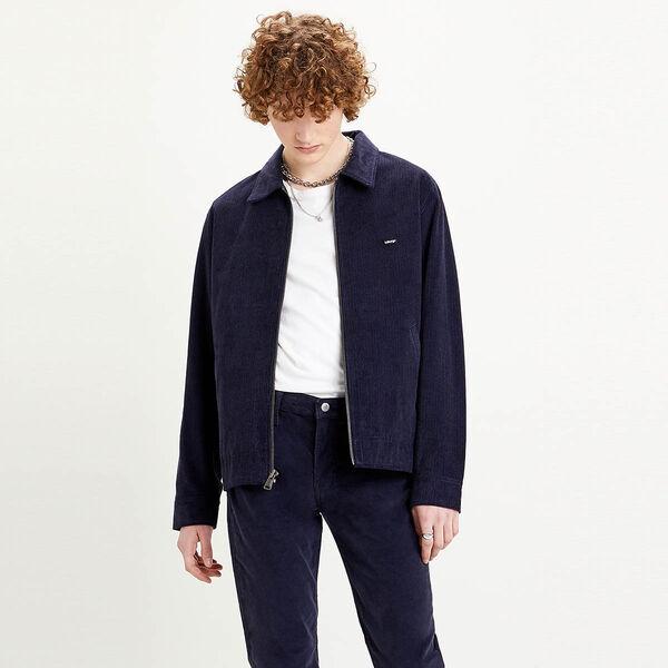 Haight Harrington Jacket