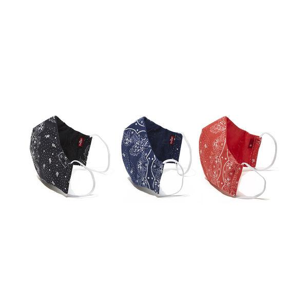 Levi's® 3-Pack Face Masks