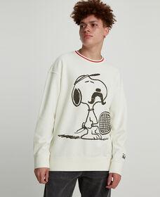 Levi's® x Peanuts® Relaxed Crewneck Sweatshirt