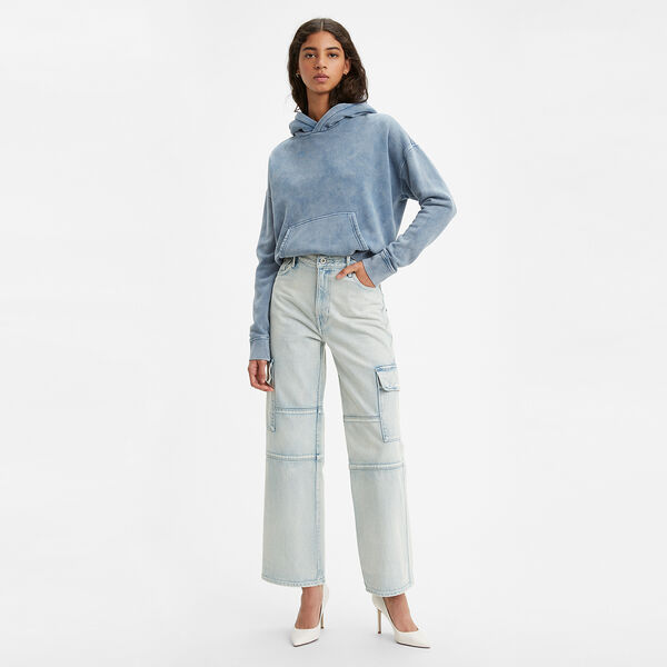 Levi's® Made & Crafted® Straight Cargo Pants