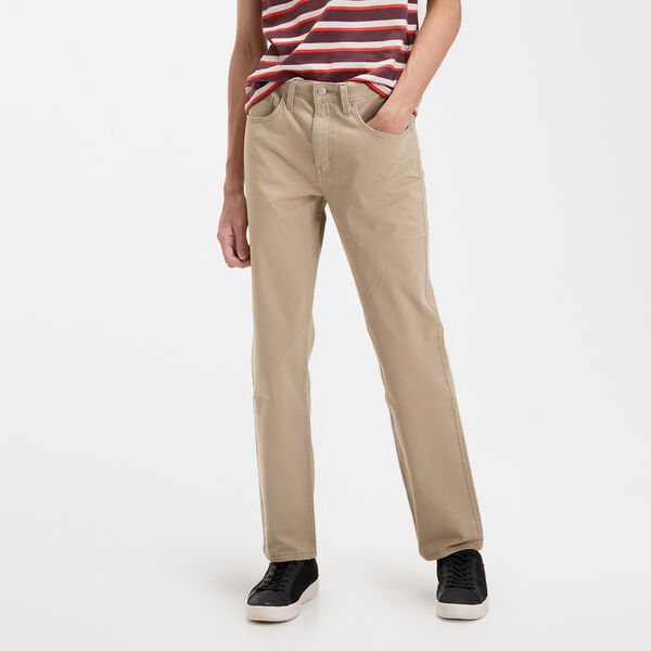 516™ Straight Fit Pants