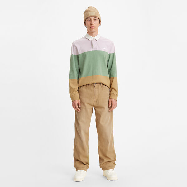 Stay Loose Carpenter Pants