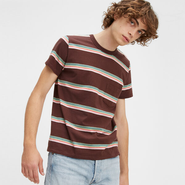 Levi's® Vintage Clothing 1960's Striped Tee