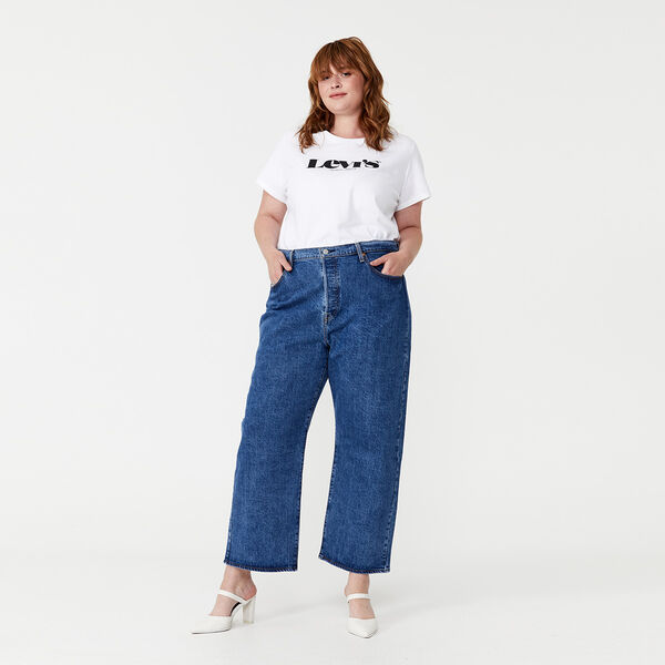 Perfect Logo T-Shirt (Plus Size)