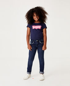 Girls 710 Super Skinny Fit Jeans