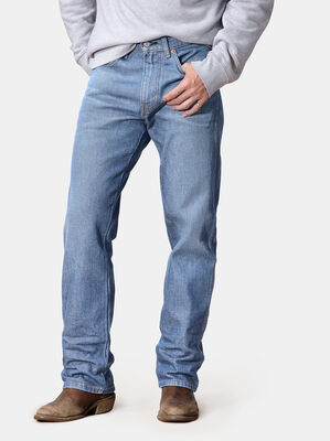 Western Fit Jeans