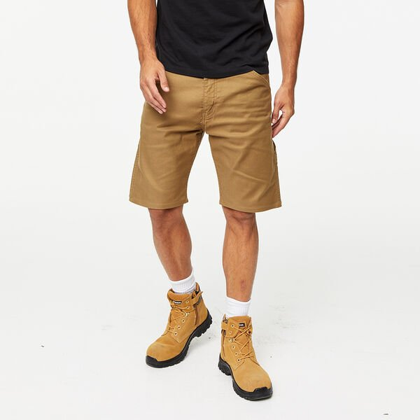 505™ Regular Fit Workwear Utility Shorts