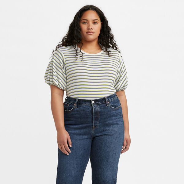 Lucky T-Shirt (Plus Size)