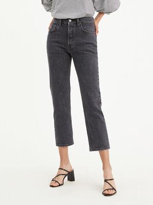 501® Original Cropped Jeans