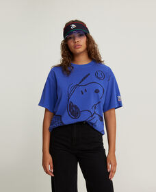 Levi's® x Peanuts® Relaxed Oversized Graphic T-Shirt