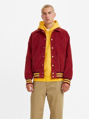 Levi's® Skate Varsity Jacket