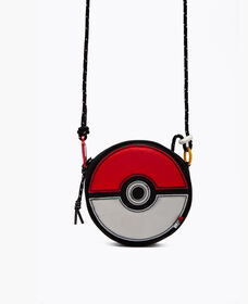 Levi's® x Pokémon Pokéball Crossbody Bag