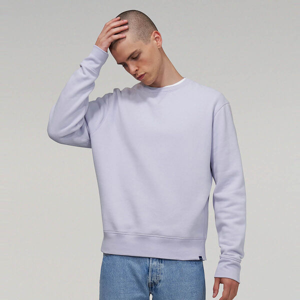 Levi's® Made & Crafted® Relaxed Crewneck Sweatshirt