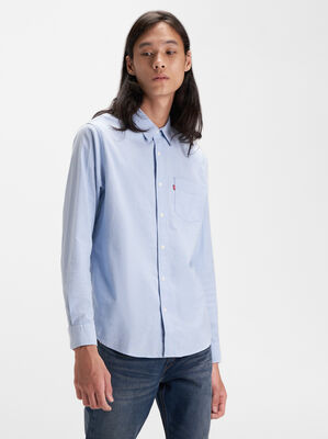 Sunset 1 Pocket Shirt