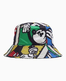 Levi's® x Disney Mickey & Friends Reversible Bucket Hat
