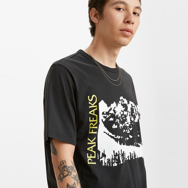 Levi's® Skateboarding Graphic Tee