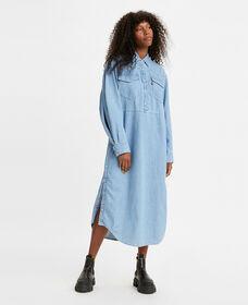 Levi's® x GANNI Western Dress