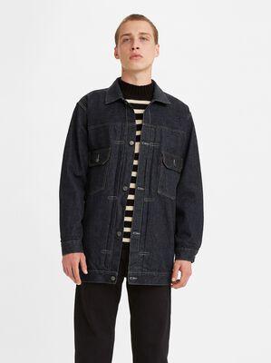 Levi's® Vintage Clothing Long Type II Trucker Jacket