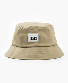 Logo Bucket Flex Fit Hat