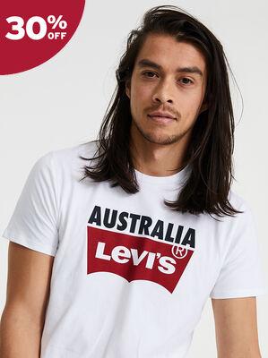 Levi's® Australia Tee