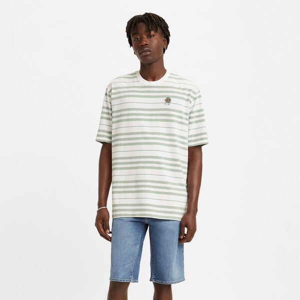 Stay Loose Short Sleeve T-Shirt