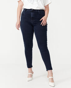 Mile High Super Skinny Jeans (Plus Size)