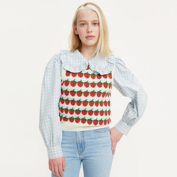 Tiny Sweater Vest