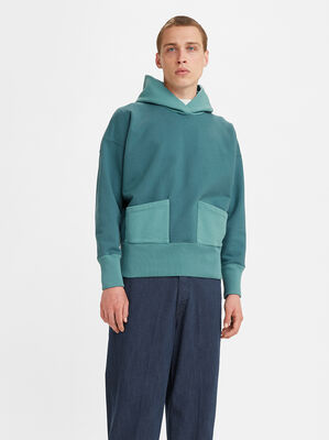 Levi's® Vintage Clothing 1950s Pullover Hoodie
