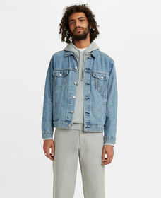 Levi's® WellThread™ Trucker Jacket