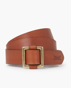 Square Ribcage Belt