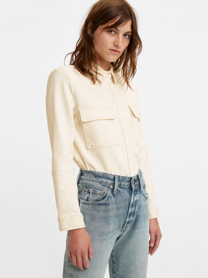Levi's® Made & Crafted® Bold Shoulder Shirt