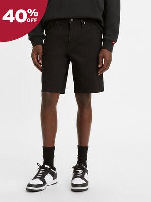 Standard Jean Shorts