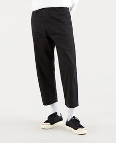 XX Chino Stay Loose Pants with Cropped Leg
