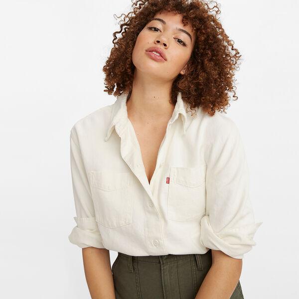 Zoey Utility Shirt