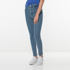 Line 8 High Skinny Ankle Jeans