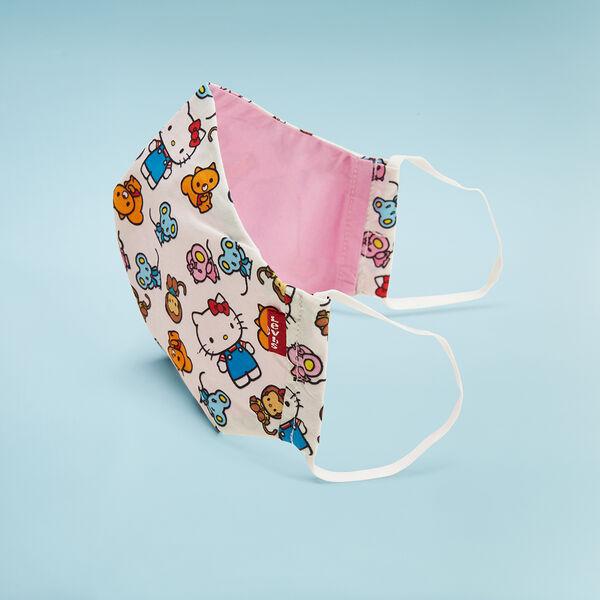 Levi's® x Hello Kitty® Reusable Face Mask