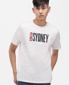 Destination Sydney Tab Tee