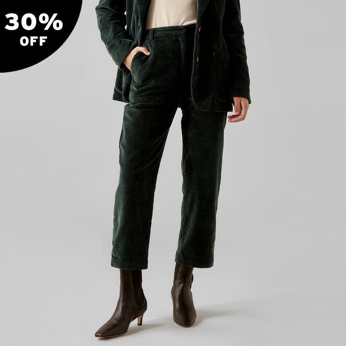 Levi's® x karla Corduroy Trouser