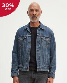 Levi's® Jacquard Trucker Jacket With Jacquard™ By Google